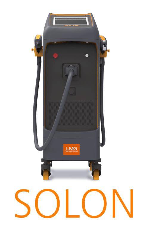 Locação Radiofrequência Preços Barueri - Locação da Máquina Solon
