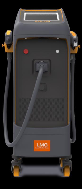 Locação Radiofrequência Pirassununga - Locação da Máquina Solon