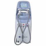 aluguel de máquina depilação a laser light sheer valores Santos